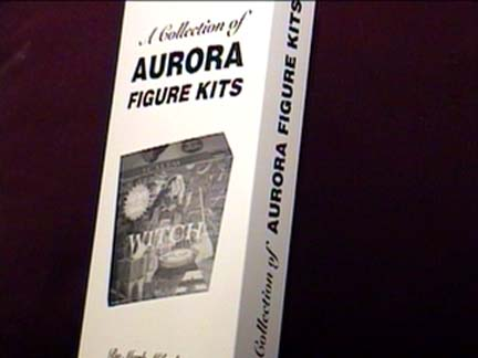 Aurora Model Kit Video