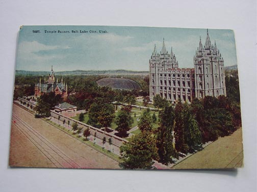 Buy Here Pay Here Toledo >> Vintage Postcards