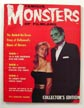 famous monsters of filmland # 1 magazine