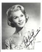 Munsters Pat Priest Marilyn Signed Photo