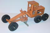 structo pressed steel grader for sale