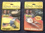 Dinky Star Trek Toys For Sale