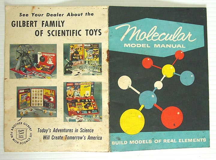 Toys From The 40s : Time machine toys s page