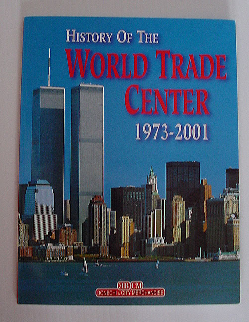 World Trade Center Toys