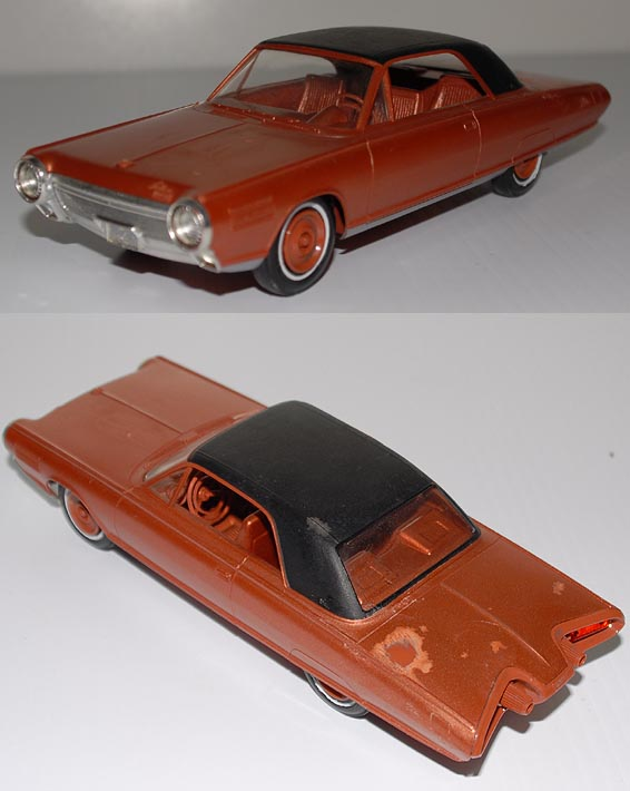 image gallery - Chrysler Turbine Car - Welcome to Automotive Traveler