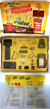 telephone linesman repair truck toy for sale